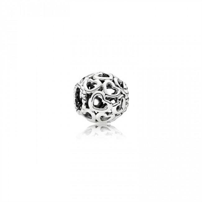 Pandora Jewelry Open Your Heart Charm 790964