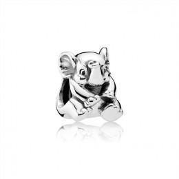 Pandora Jewelry Lucky Elephant Charm 791902