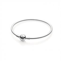 Pandora Jewelry Sterling Silver Bangle Bracelet 590713