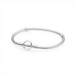 Pandora Jewelry Disney-Mickey Bracelet-Clear CZ 590731CZ