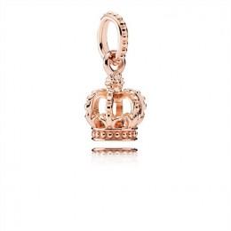 Pandora Jewelry Rose Noble Splendour 781376