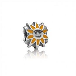 Pandora Jewelry Jewelry Sun Charm 790532EN20