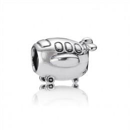 Pandora Jewelry Jewelry Airplane Charm 790561