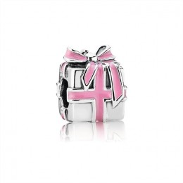 Pandora Jewelry All Wrapped Up in Charm 791132EN24