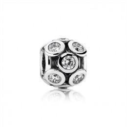 Pandora Jewelry Whimsical Lights Charm-Clear CZ 791153CZ