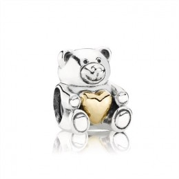 Pandora Jewelry Limited Edition Mother's Day Teddy Bear 791166
