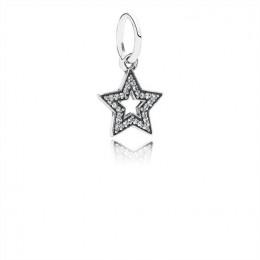 Pandora Jewelry Symbol Of Aspiration-Clear CZ 791348CZ