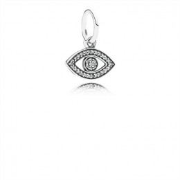 Pandora Jewelry Symbol of Insight Pendant Charm 791349CZ