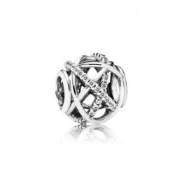 Pandora Jewelry Jewelry Galaxy-Clear CZ 791388CZ