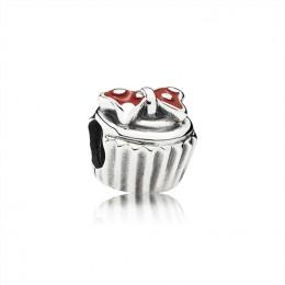 Pandora Jewelry Disney-Minnie Cupcake 791463EN09