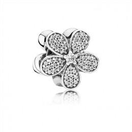 Pandora Jewelry Dazzling Daisy Charm 791480CZ