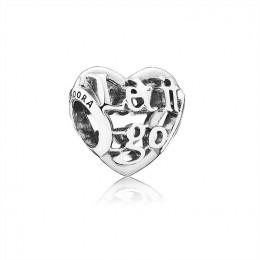 Pandora Jewelry Disney-Let It Go Charm 791596