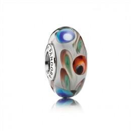 Pandora Jewelry Folklore Murano Charm 791614