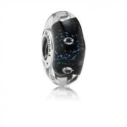 Pandora Jewelry Midnight Effervescence-Clear CZ 791627CZ