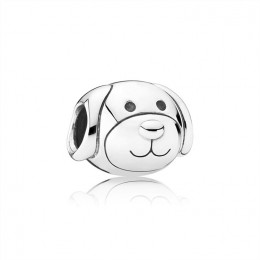 Pandora Jewelry Devoted Dog Charm 791707