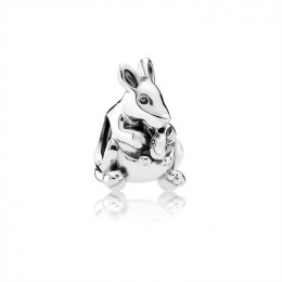 Pandora Jewelry Kangaroo & Baby Charm 791910