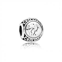 Pandora Jewelry Pisces Star Sign Charm 791935