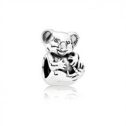 Pandora Jewelry Cuddly Koala Charm 791951