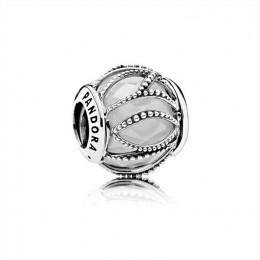Pandora Jewelry Intertwining Radiance-Clear CZ 791968CZ