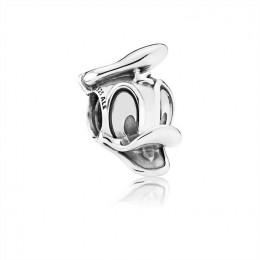 Pandora Jewelry Disney-Donald Duck Portrait Charm 792136