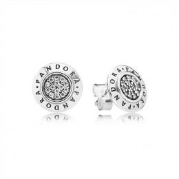 Pandora Jewelry Jewelry Stud Earrings 290559CZ