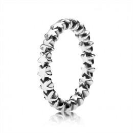 Pandora Jewelry Jewelry Star Stacking Ring 190911