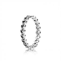 Pandora Jewelry Jewelry Linked Love Ring 190980