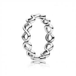 Pandora Jewelry Jewelry Infinite Shine Ring 190994